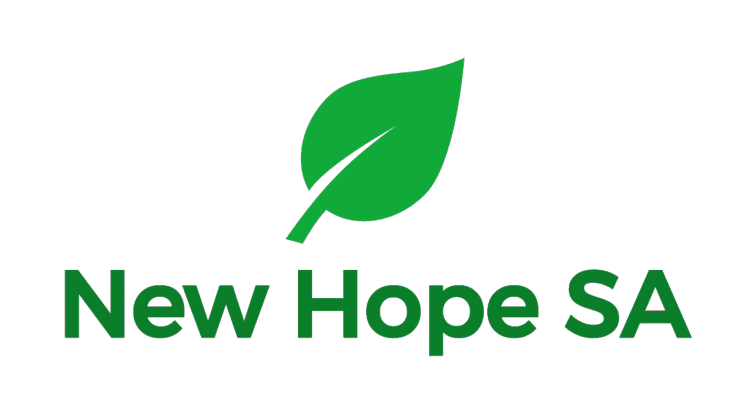 New Hope SA Logo