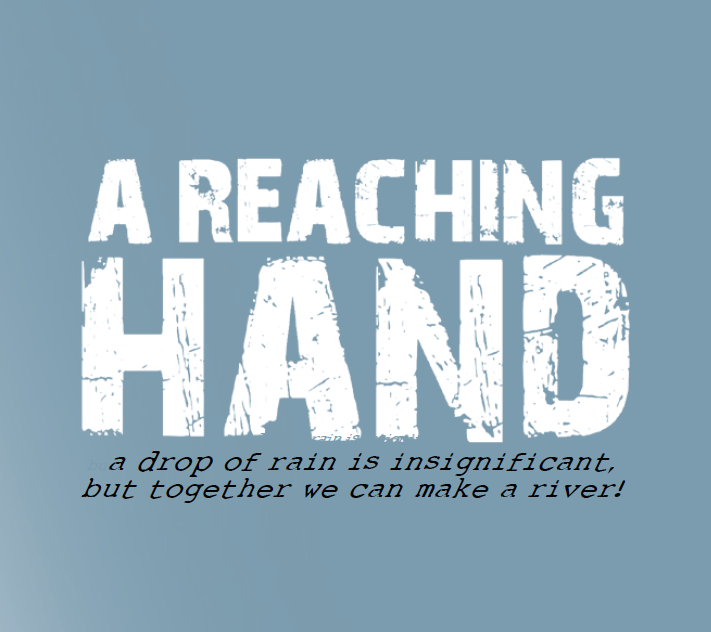 A Reaching Hand Thumb Image