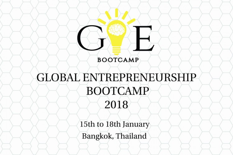 Fund Grace for the Global Entrepreneurs Bootcamp Thumb Image