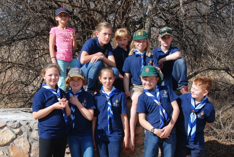 Colbyn Scout group Thumb Image