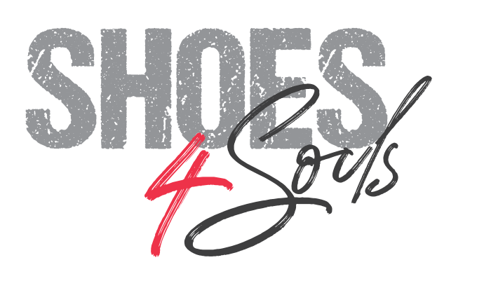 Shoes 4 Souls Cause Logo