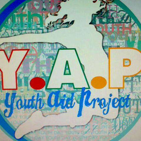 Youth Aid Project Logo