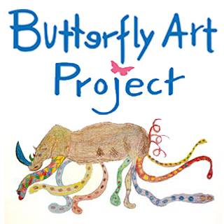 Butterfly Art Project Thumb Image