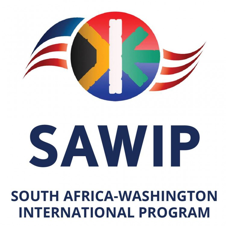 South Africa - Washington International Program Logo