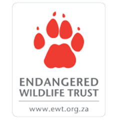 Endangered Wildlife Trust Logo
