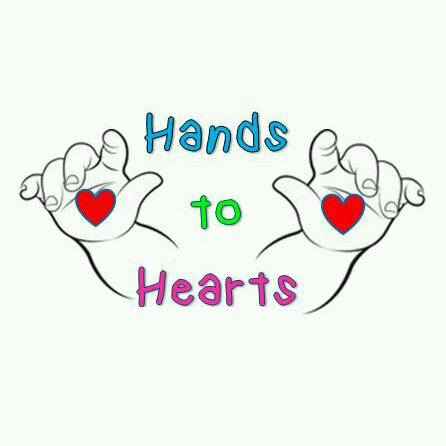 Hands to Hearts Thumb Image