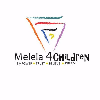 Melela 4 Children Logo