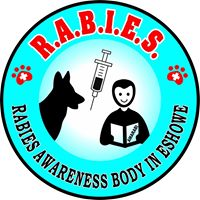 Rabies Awareness Body in Eshowe Logo