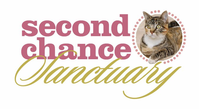 SECOND CHANCE SANCTUARY Logo