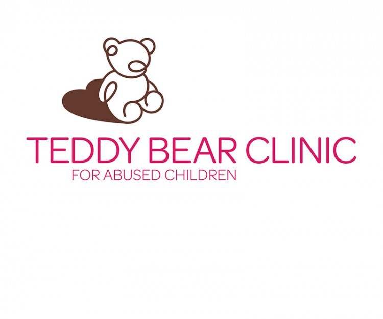 The Teddy Bear Foundation for Abused Children Logo