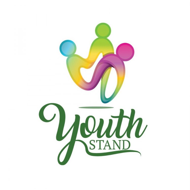 Youth Stand Cause Logo