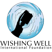 Wishing Well International Foundation South Africa Logo