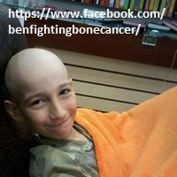 Ben Fighting Cancer Thumb Image