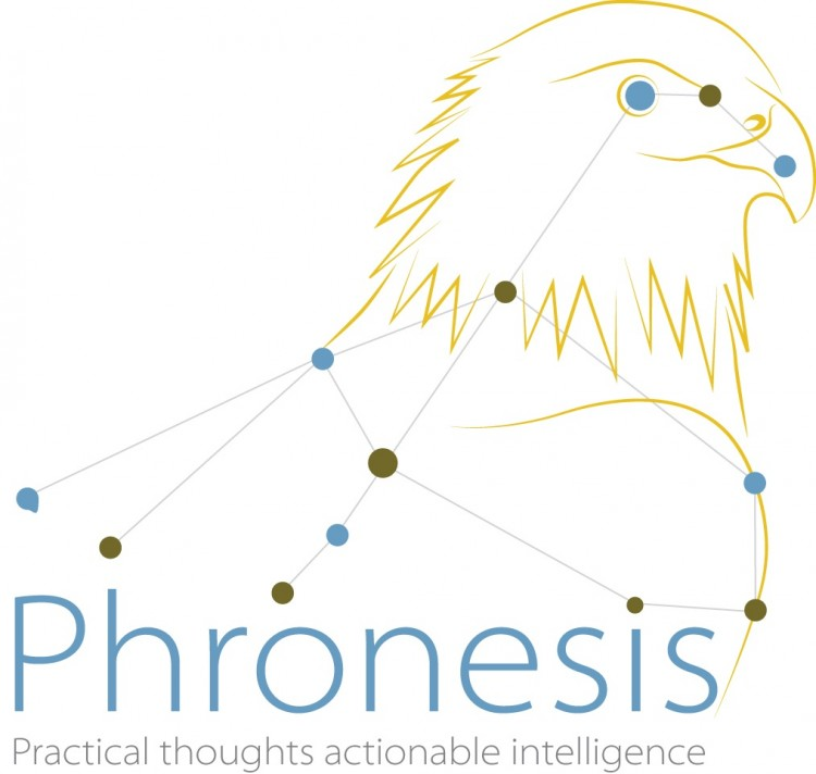 PHRONESIS STUDENTS DEVELOPMENT TRUST NPC Logo
