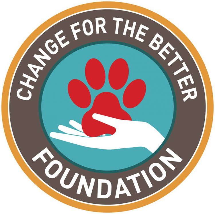 Change for the Better Foundation Logo