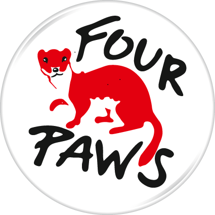 FOUR PAWS South Africa Animal Welfare Foundation Thumb Image