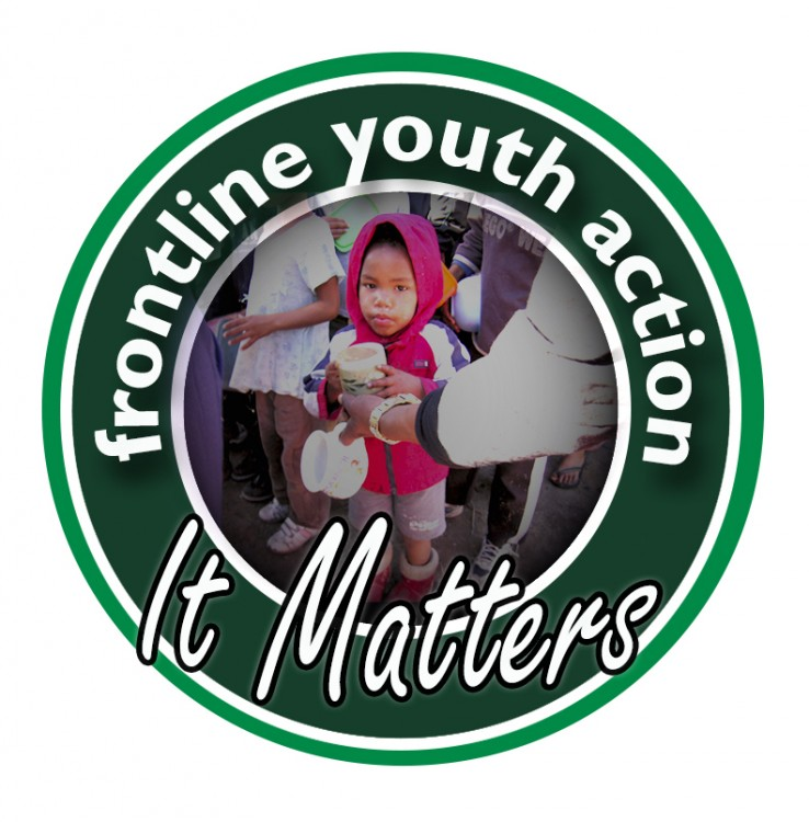 Frontline Youth Action Thumb Image