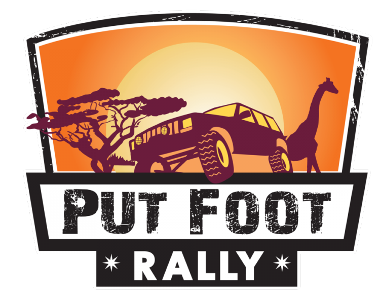 Get Team 8 to the Put Foot Rally Thumb Image