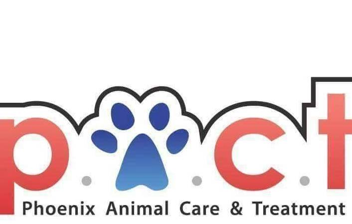Phoenix Animal Care & Treatment  Logo