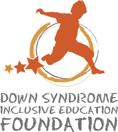 Down Syndrome Inclusive Education Foundation Logo