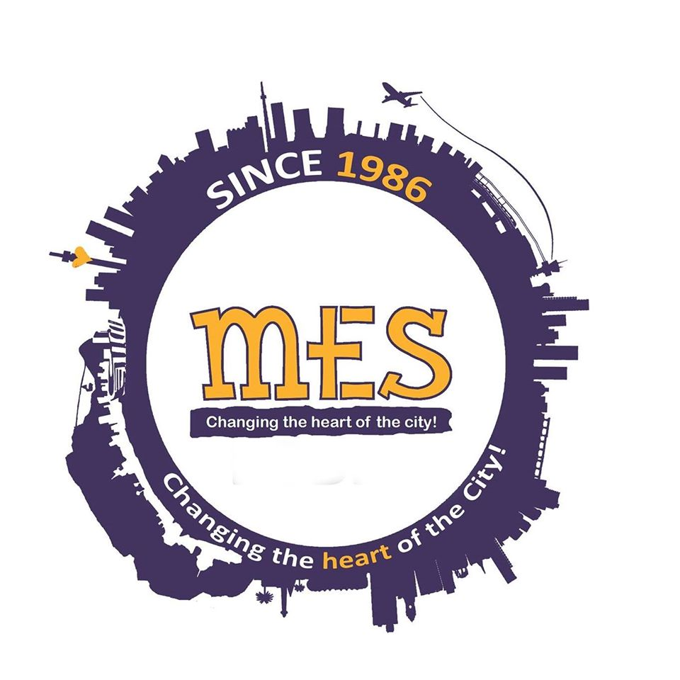 MES Mould Empower Serve NPC Logo