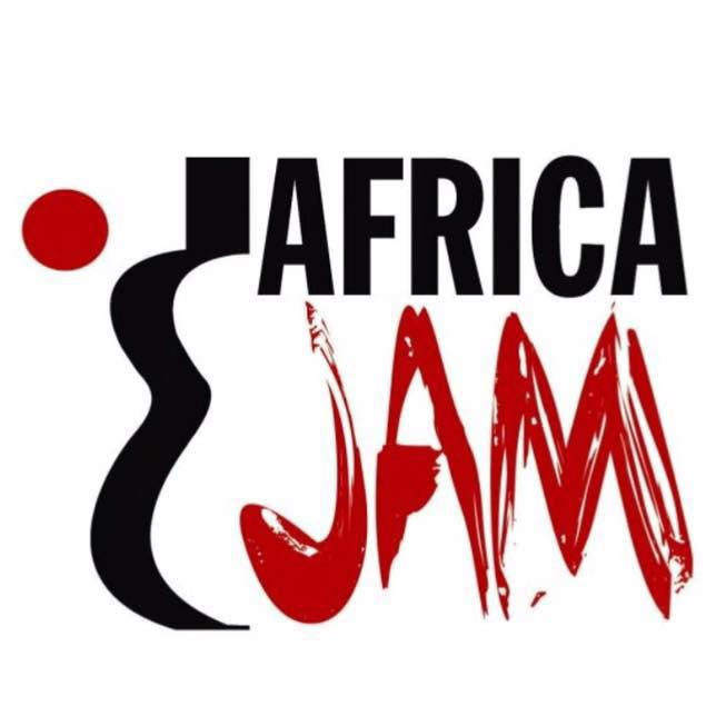 Africa Jam Youth Outreach Logo
