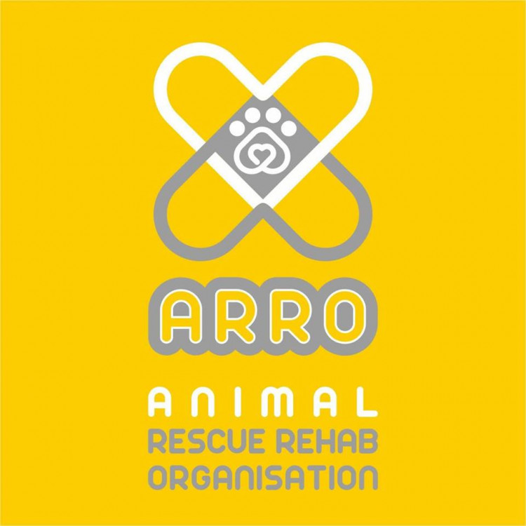 Animal Rescue and Rehabilitation Org Trust Logo