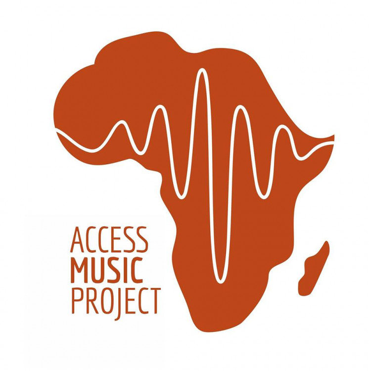 Access Music Project Logo