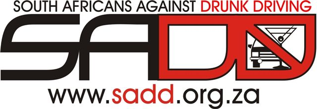 South Africans Against Drunk Driving Logo