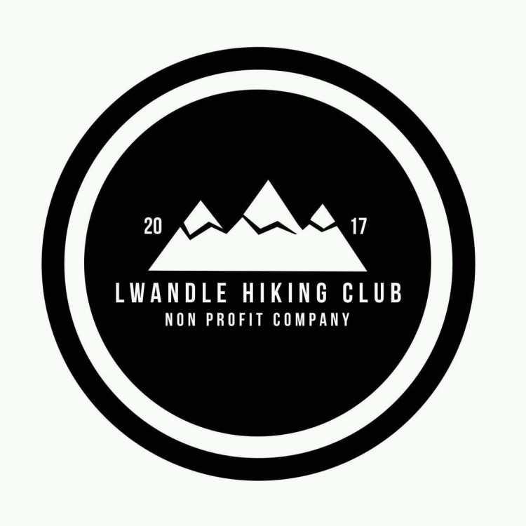 Lwandle Hiking Club Logo