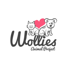 Wollies Animal Project Logo