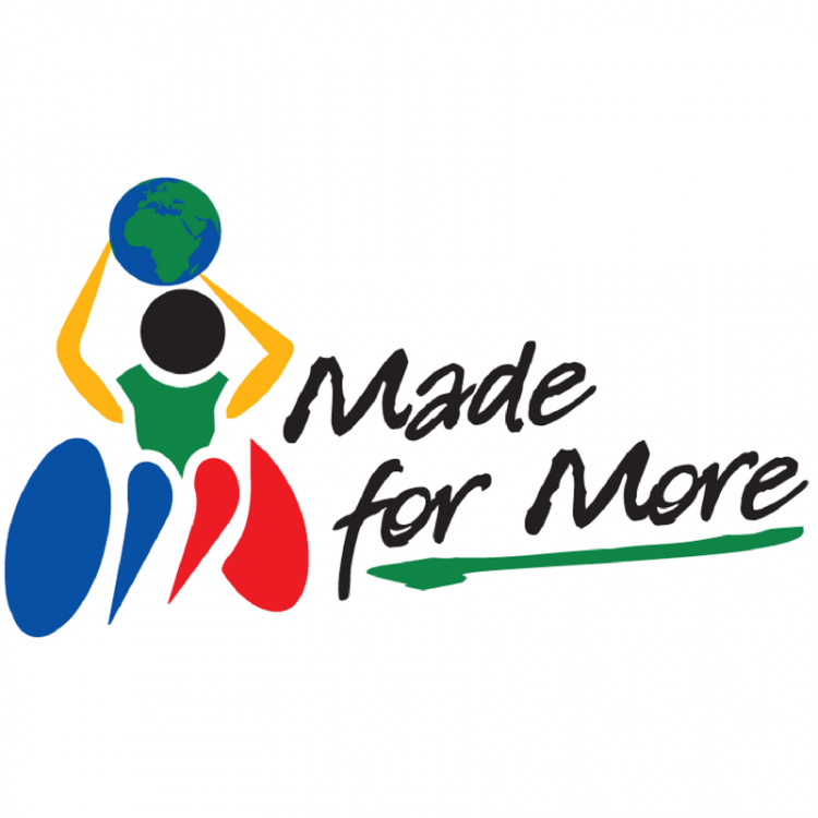 MfM Empowering people with disabilities NPC Logo