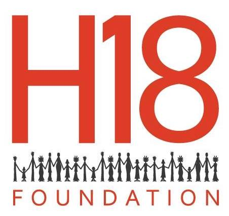 H18 Foundation Logo