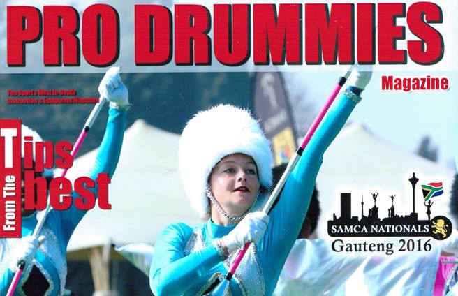 Drummie Nationals in Durban Thumb Image
