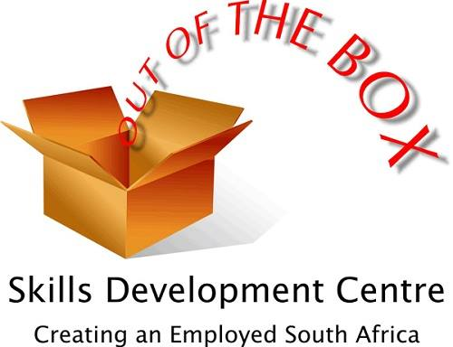 Out of the Box Skills Development Centre Logo