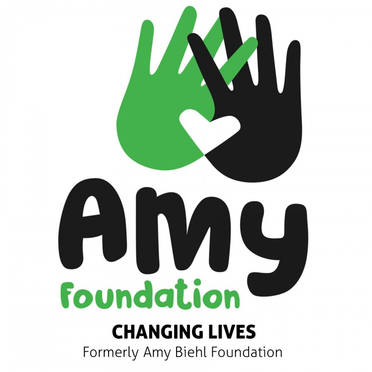 The Amy Foundation Logo