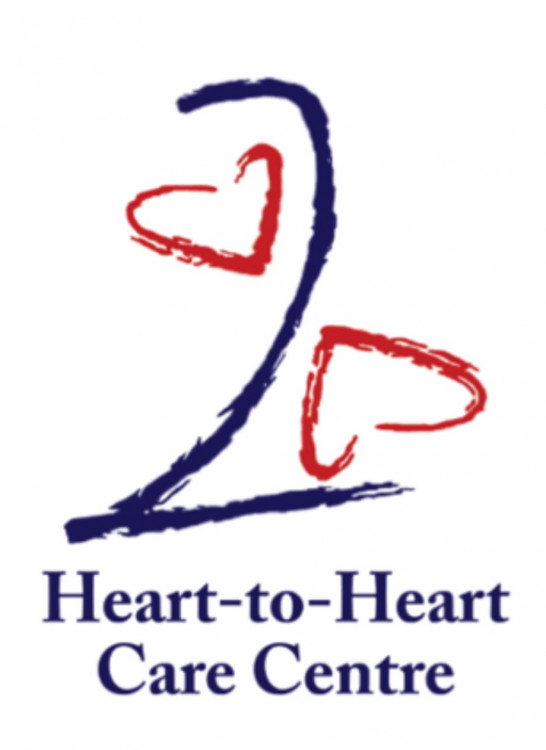 Heart to Heart Logo