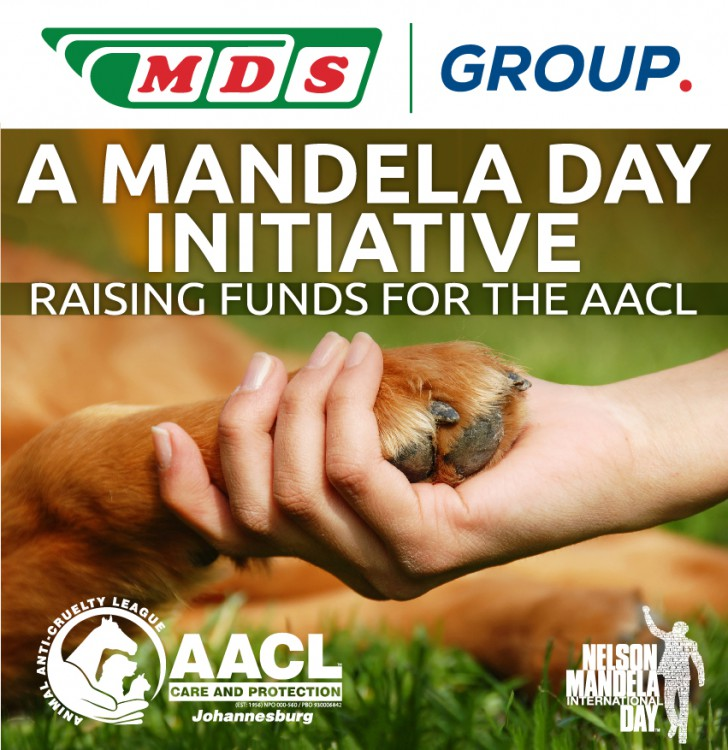 MDS Group for Animal Anti Cruelty League Thumb Image