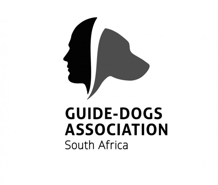 SA Guide Dogs Association for the Blind Logo