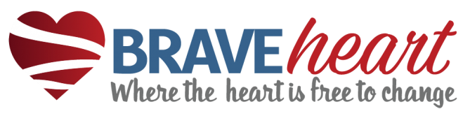 Project Brave Heart Logo