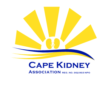 Cape Kidney Association Logo