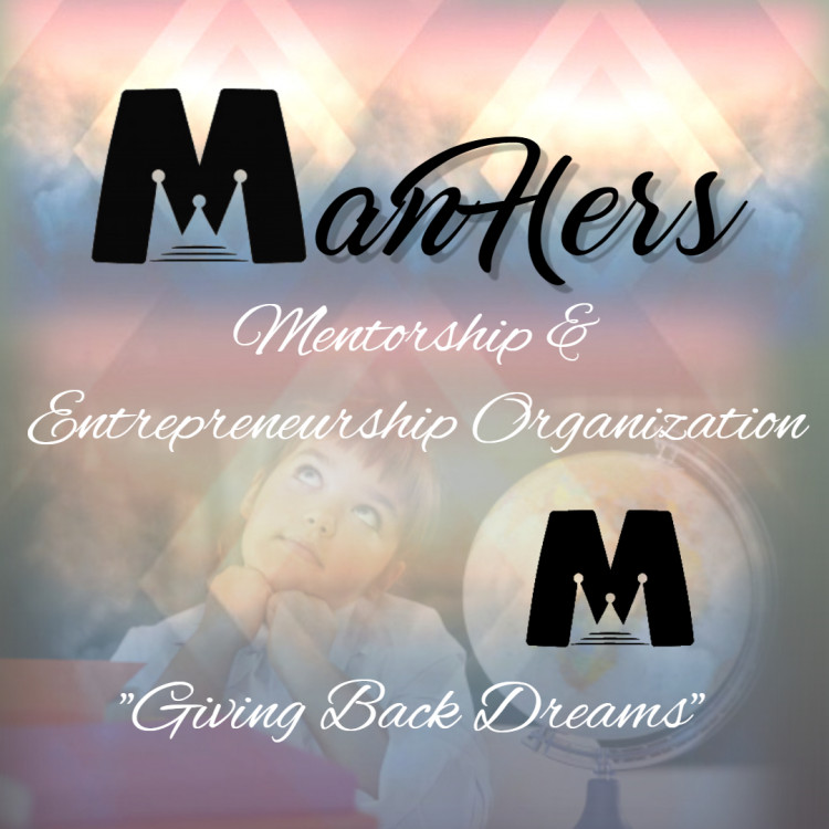 ManHers Mentorship & Entrepreneurship Organization Logo