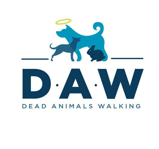 Dead Animals Walking Logo