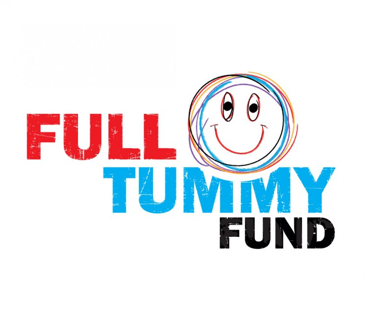 The Full Tummy Fund - A Spur Foundation initiative Logo