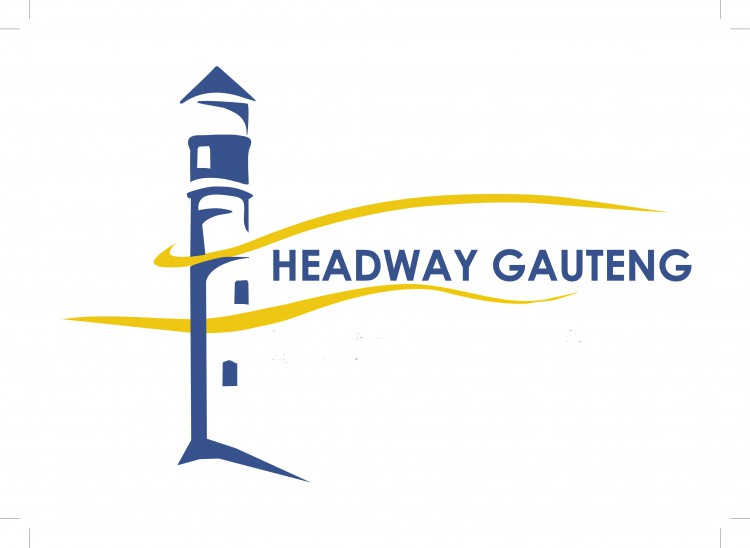 Headway Gauteng (The Brain Injury Association)  Logo