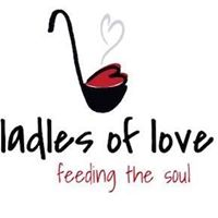Ladles of Love Foundation Logo