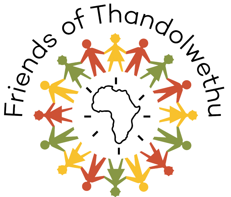 Friends of Thandolwethu Association Logo