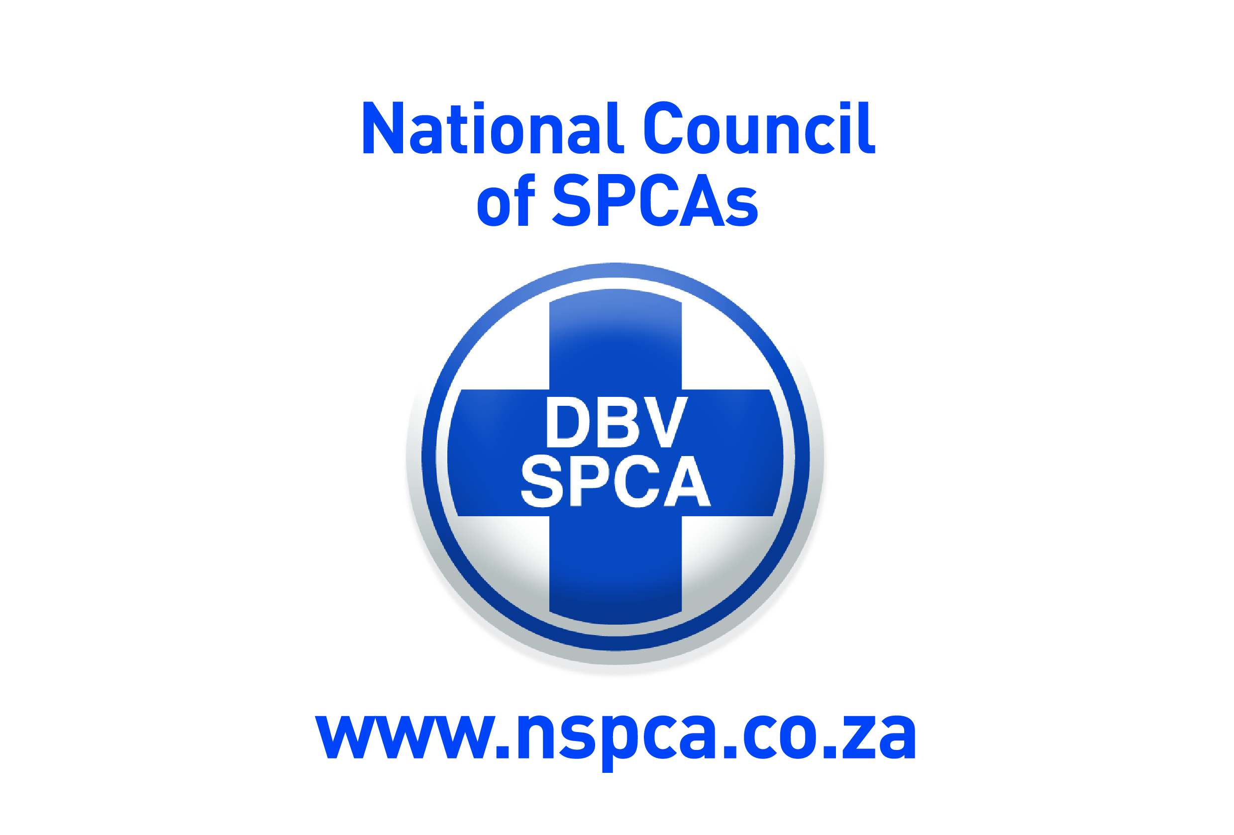 National Council of SPCA's Logo