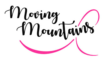 Moving Mountains for Cancer Patients Logo