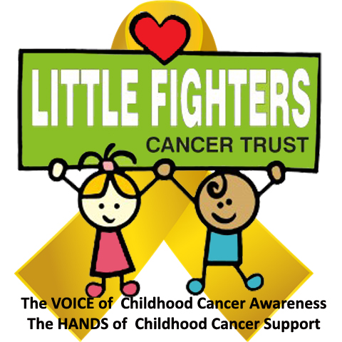 Little Fighters Cancer Trust Logo
